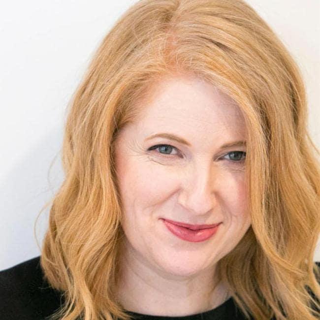 Sydney pharmacist Shoshana Eisner is the brains behind Australian QED skincare. Picture: Supplied