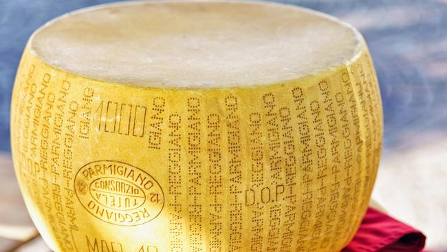 Cheese names: Europeans want to stop Australia using