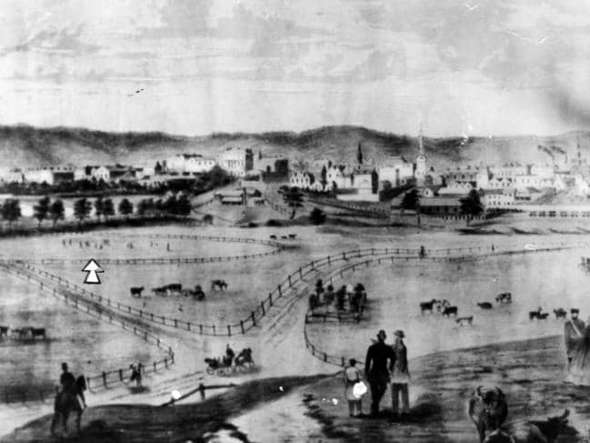 SA history: Adelaide in the 1850s, 1860s, 1870s and 1880s | Adelaide Now