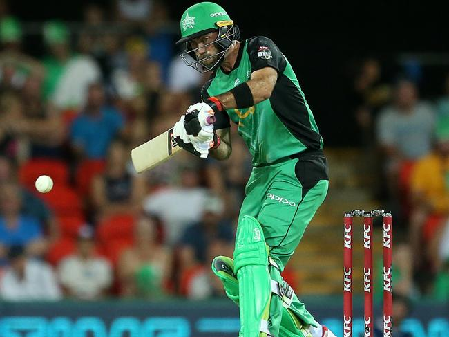 Has Glenn Maxwell been hard done by?