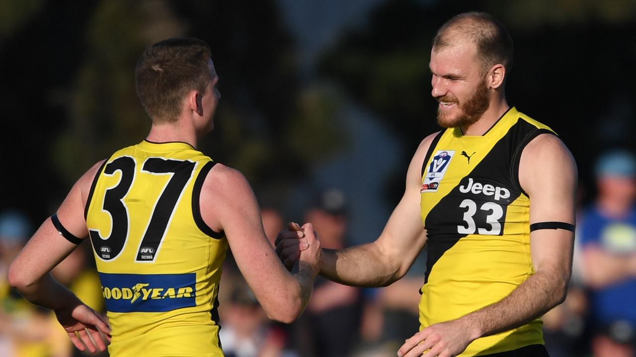 Kamdyn McIntosh missed out on the 2019 premiership.