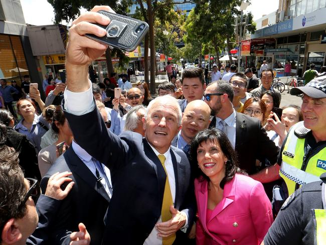 Julia Banks said she was bullied by members of her own party in the lead-up to the vote that toppled Malcolm Turnbull last week.