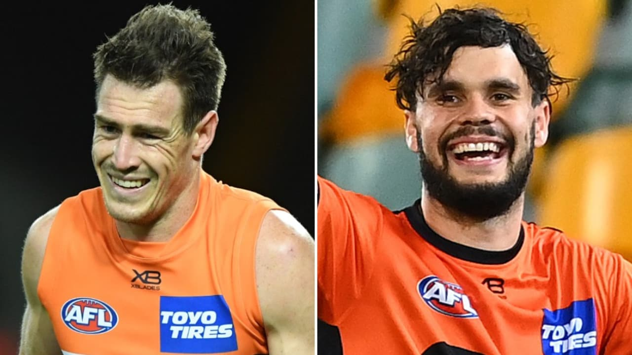 AFL trade news, rumours, whispers 2020: Trade blog, live chat, October 31, free agency, latest news, offers, contracts, Joe Daniher, Sam Menegola, Jackson Hately, Zac Williams