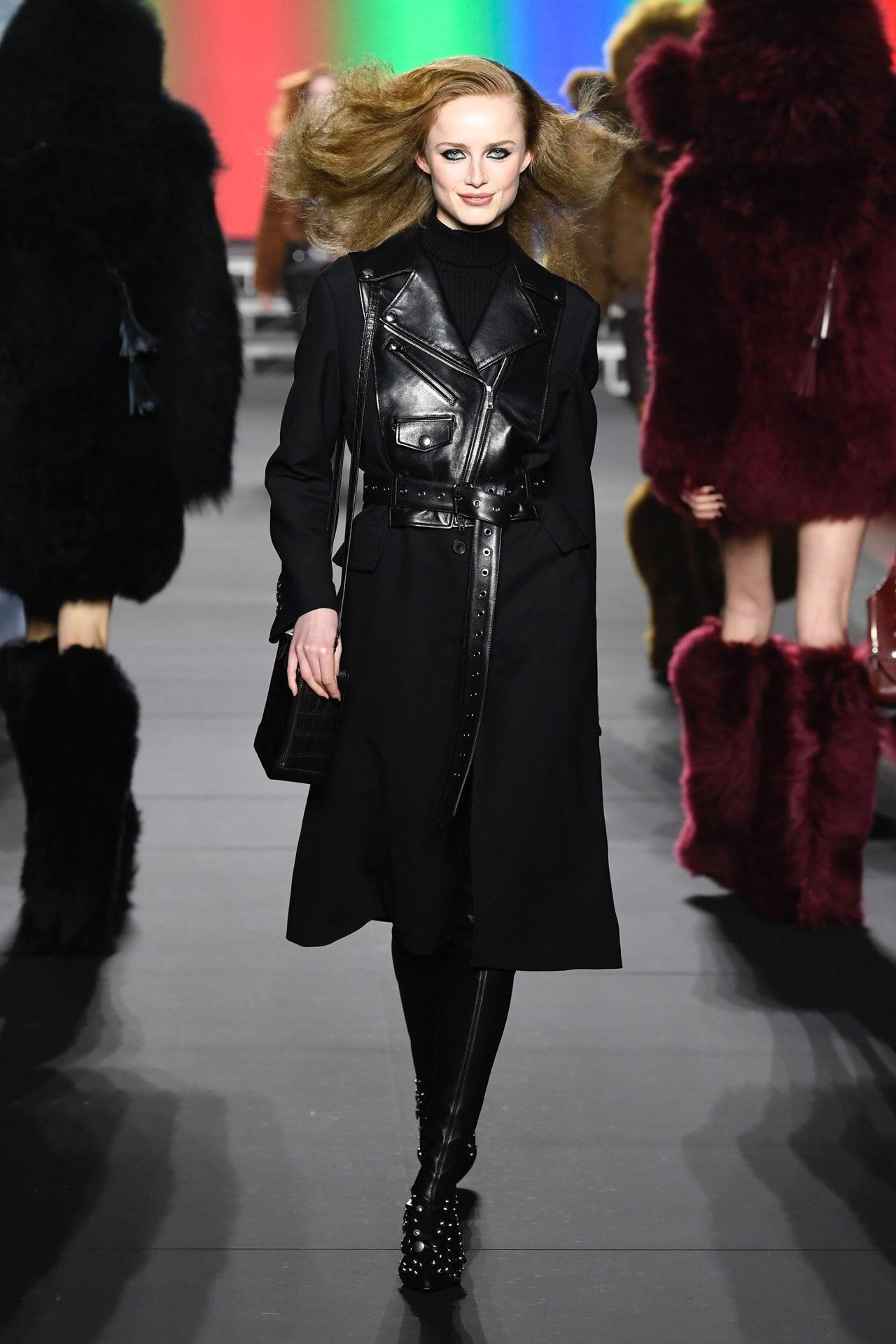 Sonia Rykiel ready-to-wear autumn/winter '18/'19