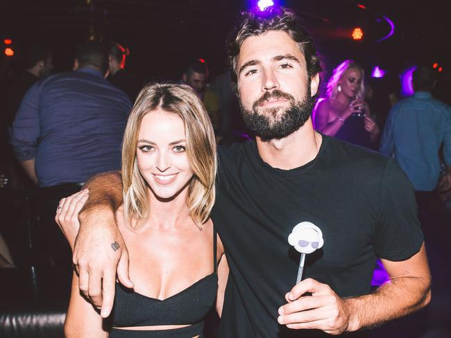 Kaitlynn Carter and Brody Jenner recently announced their split.
