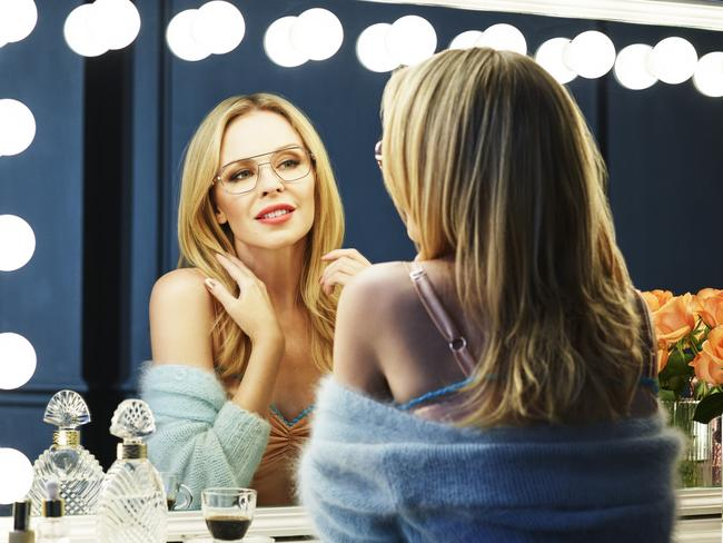 Kylie Minogue will perform in Sydney for her Golden tour. Picture: Supplied