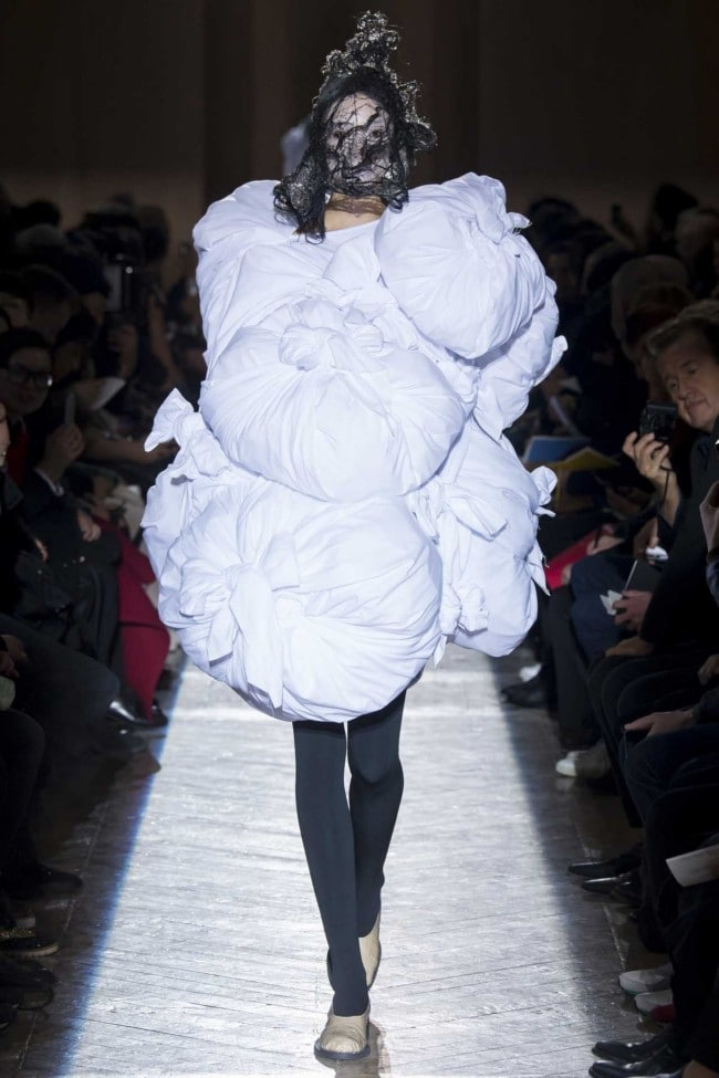 Comme des Garcons ready-to-wear autumn/winter '15/'16