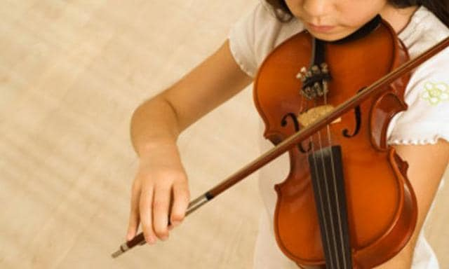 Turn your child into a musical prodigy