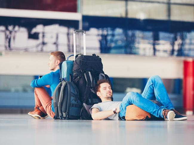 Turn your flight delays into dollars.