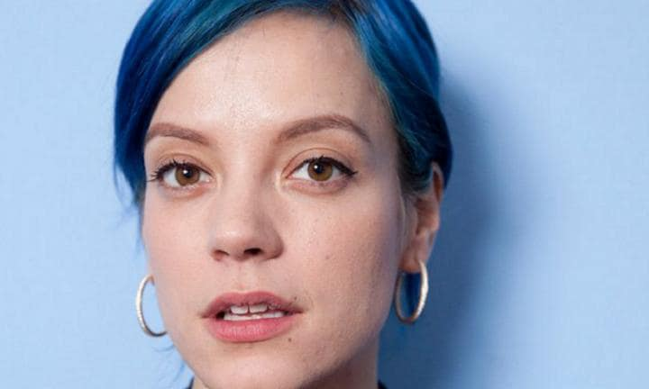 Nasty trolls abuse Lily Allen on twitter over her stillbirth