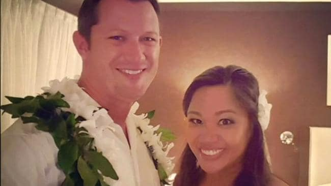 A US couple has died after contracting a mysterious illness while on vacation in Fiji over the weekend.