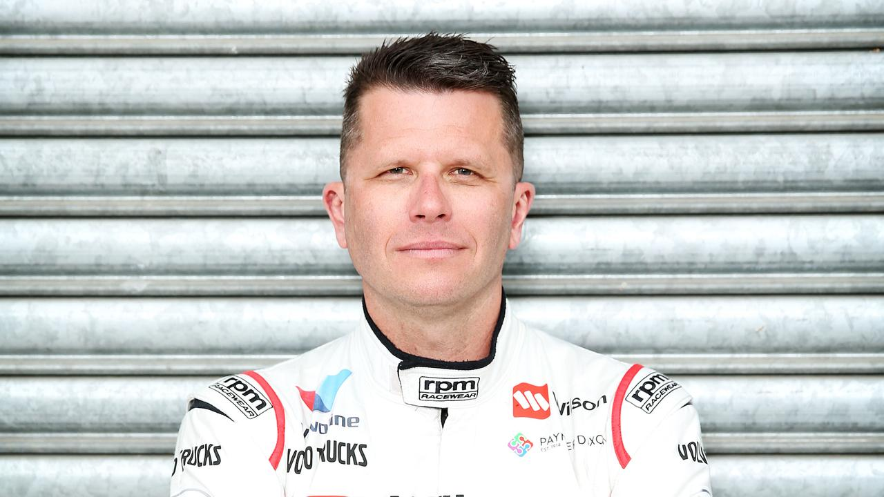 Garth Tander will now consider his future in racing.