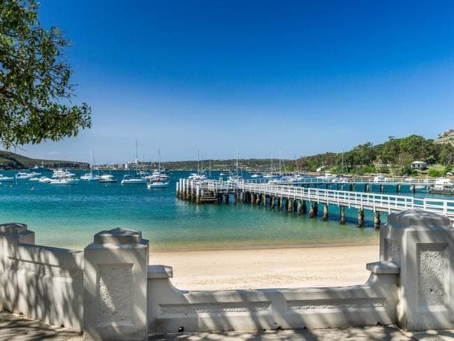 Ruby Road Mosman Property For Sale