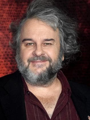Peter Jackson has opened up about directing the LOTR franchise. Picture: Stuart C. Wilson/Getty Images