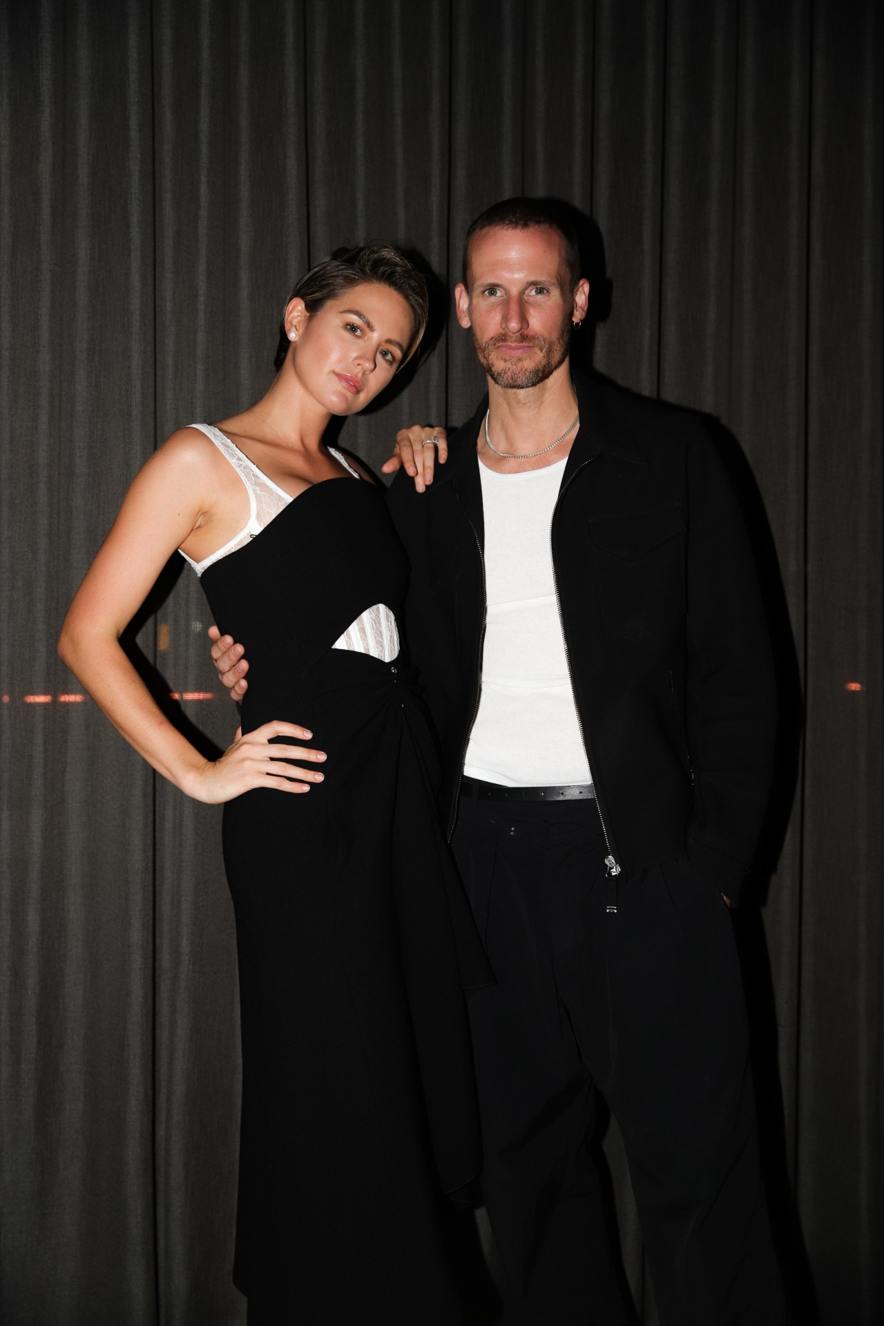 Inside an intimate MBFWA dinner hosted by Dion Lee