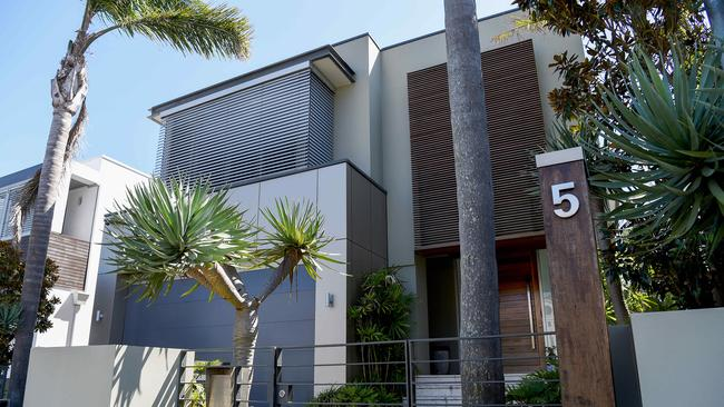 Melissa Caddick's house in Dover Heights can be sold to pay back defrauded investors.  Image: NCA NewsWire/Bianca De Marchi