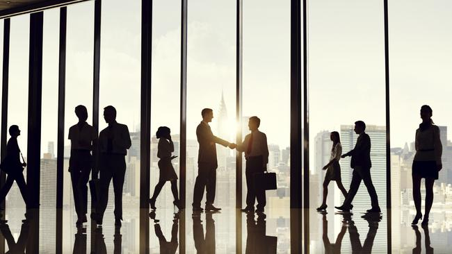 For some, networking creates feelings of actual physical dirtiness.