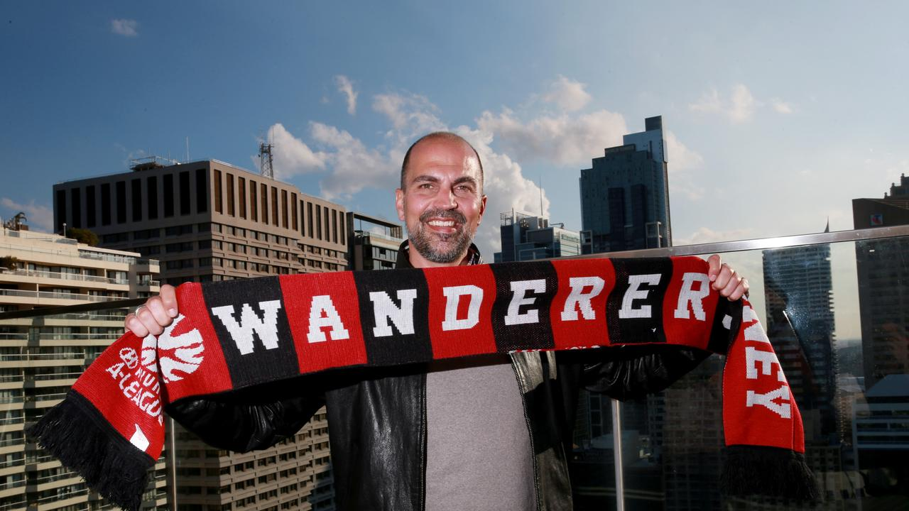 Didi Hamann has backed Markus Babbel to success at the Wanderers.