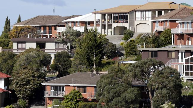 Unexpected property hot spots revealed
