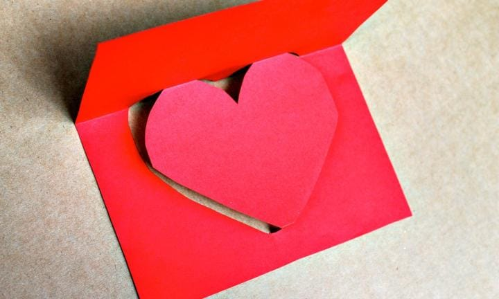 Hearts and craft! Valentine's Day activities for kids