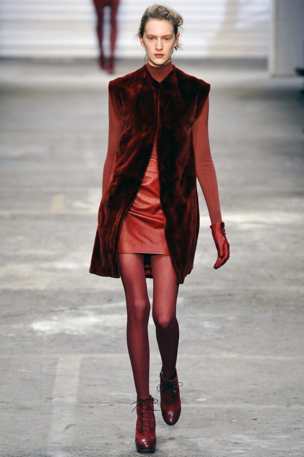 Cerruti Ready-to-Wear Autumn/Winter 2010/11