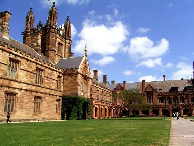An education from a prestigious institution like the University of Sydney won't pay off for everyone.