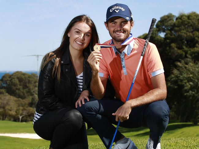 Rising Western Australia golf star Curtis Luck's pro plans on hold after US  Amateur win