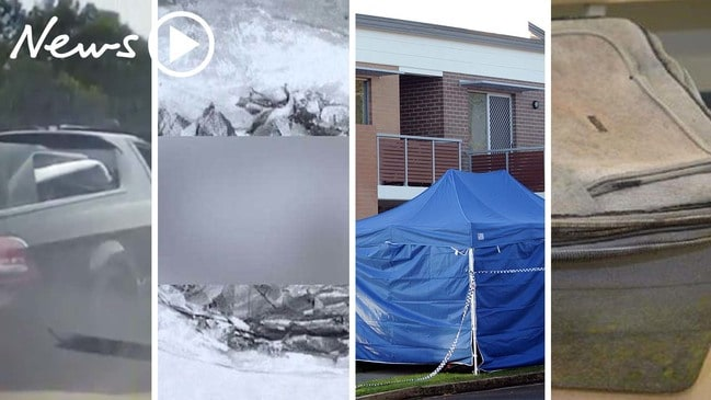 Most shocking places bodies have been found in Australia
