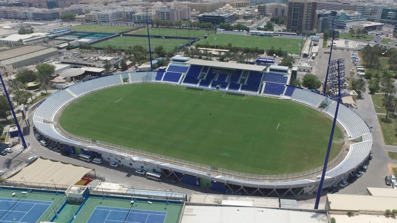 Al-Maktoum Stadium. Source: AFC website.