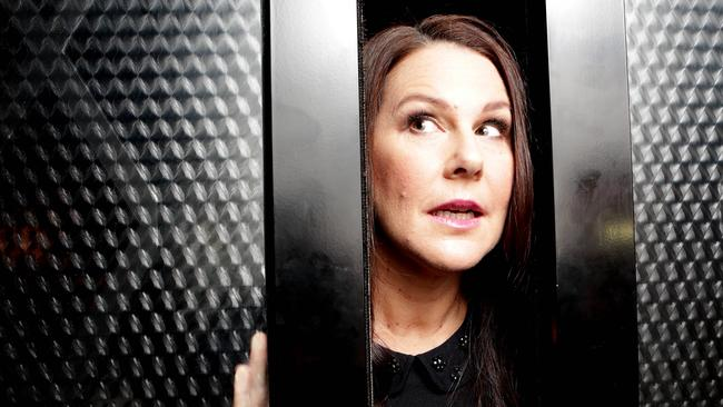 c1072cb8c236 Julia Morris opens up about life on the right side of normal ...