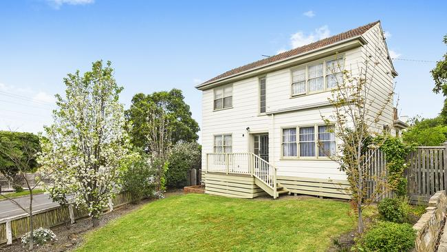 1 George St, Belmont, goes to auction on Saturday at 10.30am.