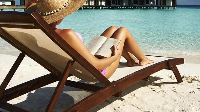 Enjoying real life. Picture: Thinkstock.