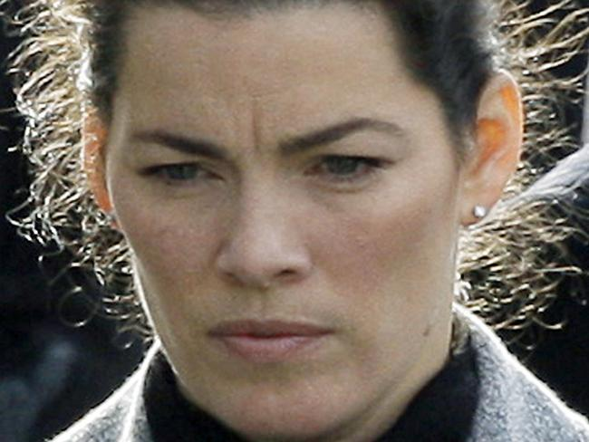 Olympic figure skater Nancy Kerrigan in 2010. Picture: Supplied