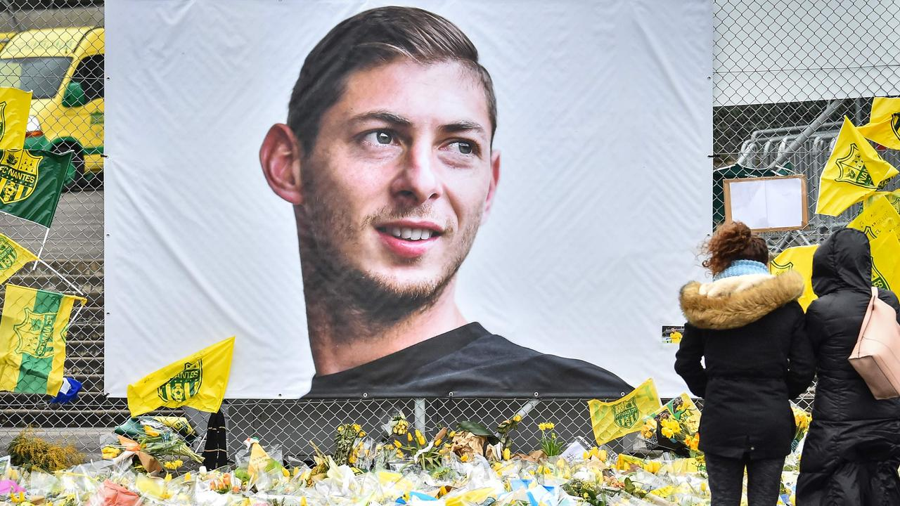Emiliano Sala died in a plane crash on his way to joining Premier League club Cardiff.