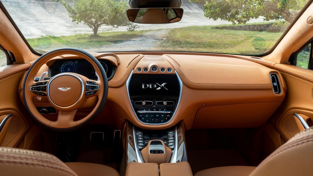 ccc78cf2986d923f531918282bab775b?width=1024 - Aston Martin DBX: New SUV, price, features, Australia, arrival