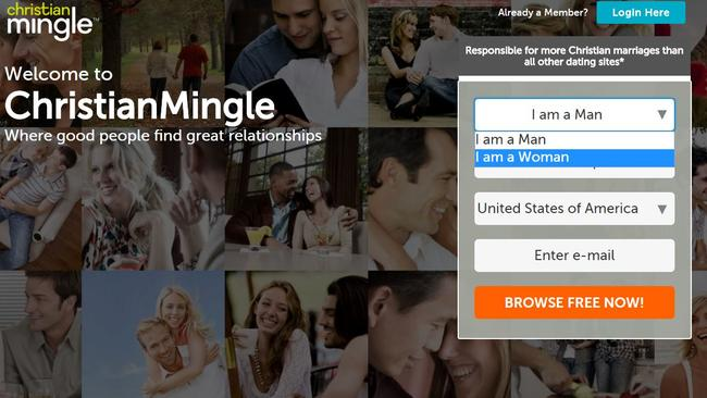 Free american gay dating site