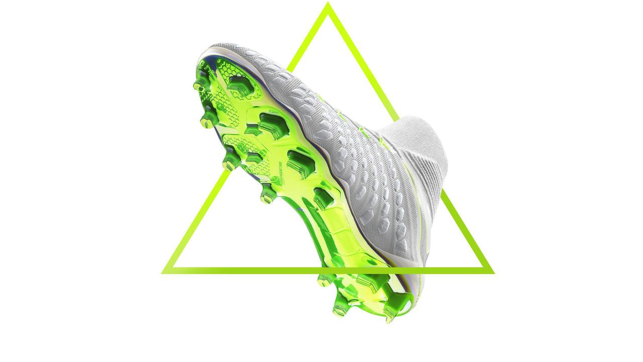"The Hypervenom boots are 'volt' in colour  <a class=""capi-image"" capiid=""4051c52a25b6312f11ed1d40fb1a6aff""></a>"