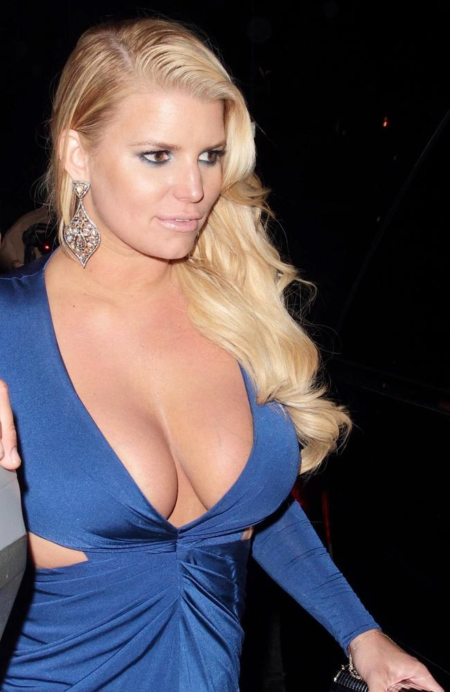 Jessica Simpson will be sad to hear the news.