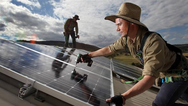 Solar Energy Tariffs Victoria Government Reveals Payments