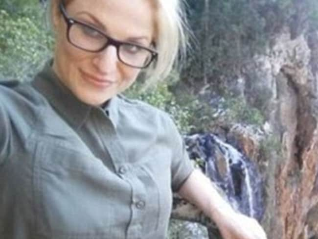 Lizzi Evans attacked her fellow New Zealander, who died after plunging from Mr Tostee's balcony.
