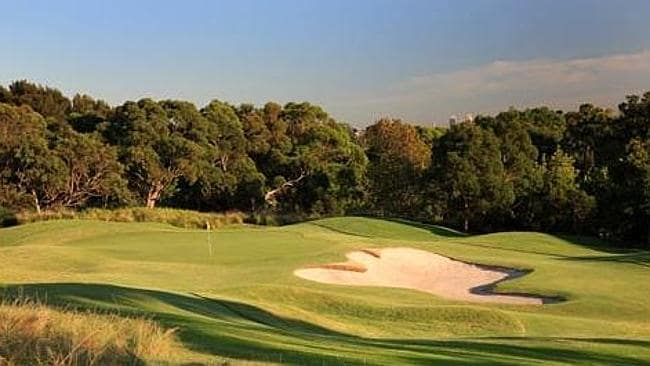 Golf Digest's top 100 golf courses in Australia | The