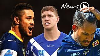 The scandals that have rocked the NRL pre-season