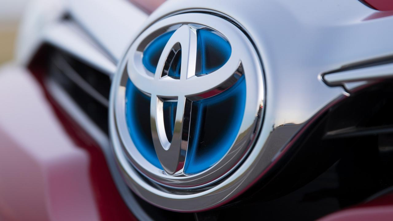 Toyota recalls popular models