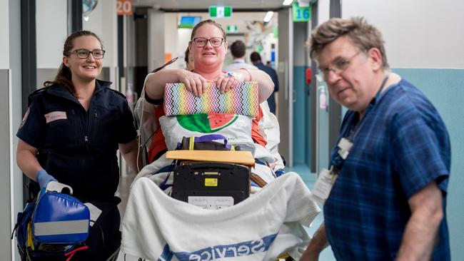 Frankston Hospital: The chaos of one night in the ...