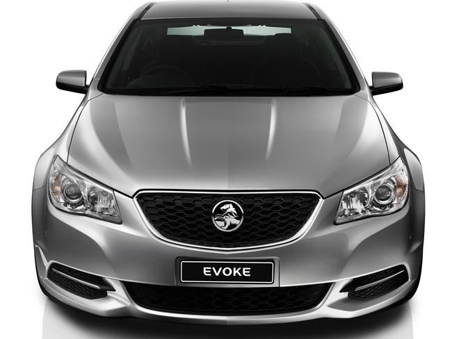 Holden Cruze recalled for third time for same fault