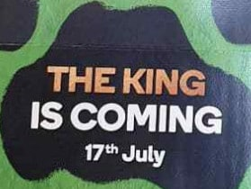 Woolworths: Mystery poster teases Disney Lion King collectables range