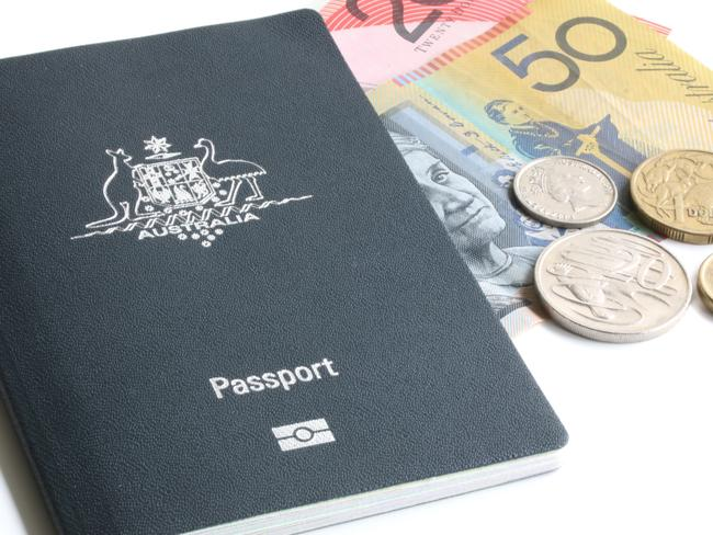 There are small but clever ways to stop the weak Aussie dollar ruining your holiday plans.