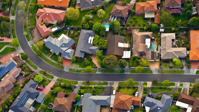 First-home buyers will find it easier to break into the property market under the scheme.