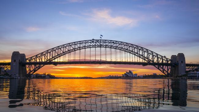 Surprising Sydney Harbour Bridge Bridge Designs That Didnt Make The Cut Home Interior And Landscaping Ologienasavecom