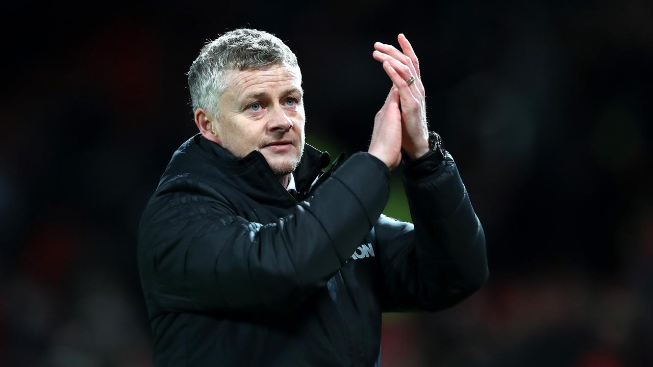 Solskjaer has been granted a bit of added funding to add to his squad